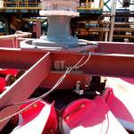 Balanceamento dinâmico ventilador